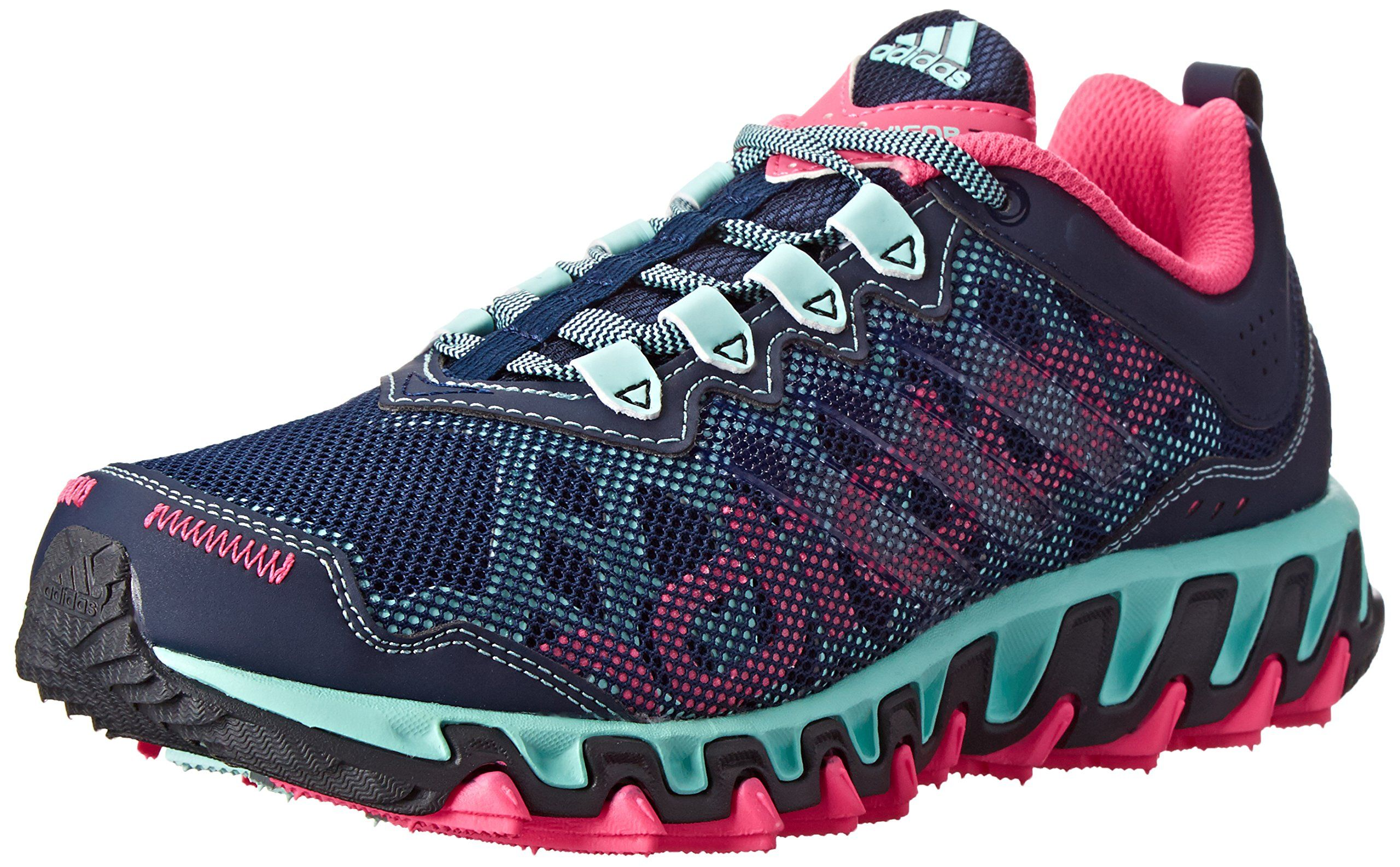 dd30cae0a5e2f adidas Performance Women s Vigor 4 TR W Trail Running Shoe ...