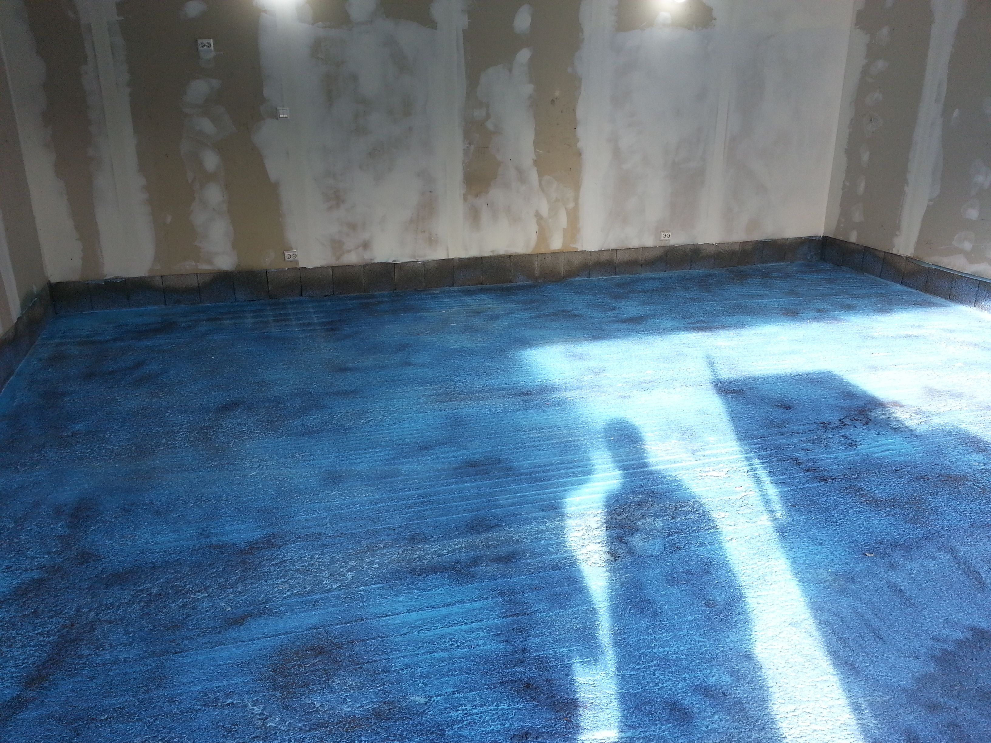 Primer For Self Leveling Screed