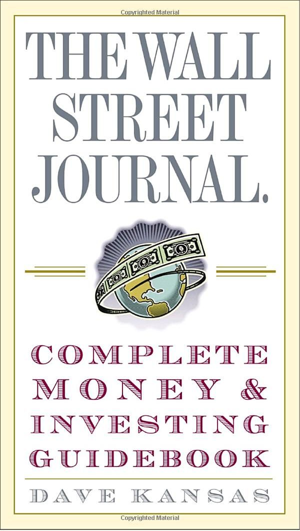 the wall street journal complete money and investing on wallstreetjournal id=69800