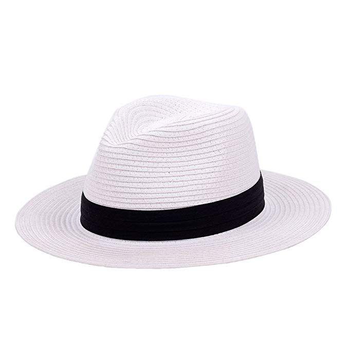 f8c29a3b532 Panama Straw Hat