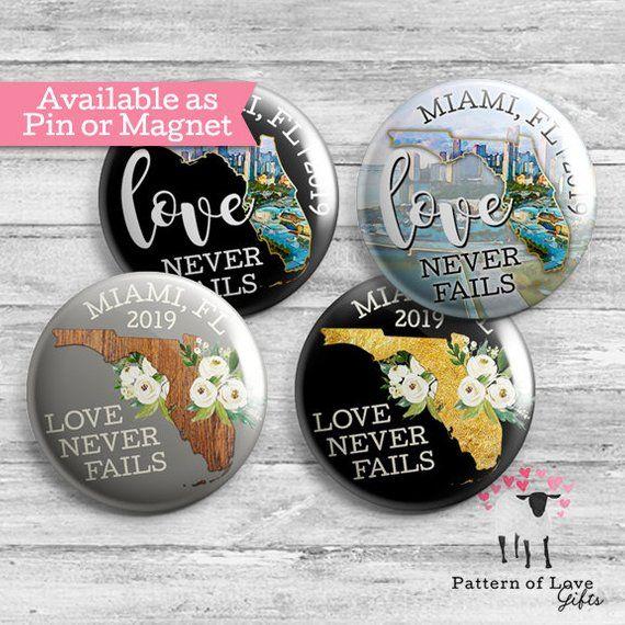 Love Never Fails 2019 International Convention Miami FL