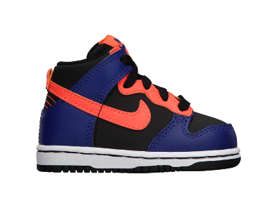 b2c143e2d76a Nike Dunk High ND (2c-10c) Infant Toddler Boys  Shoe -  40.00