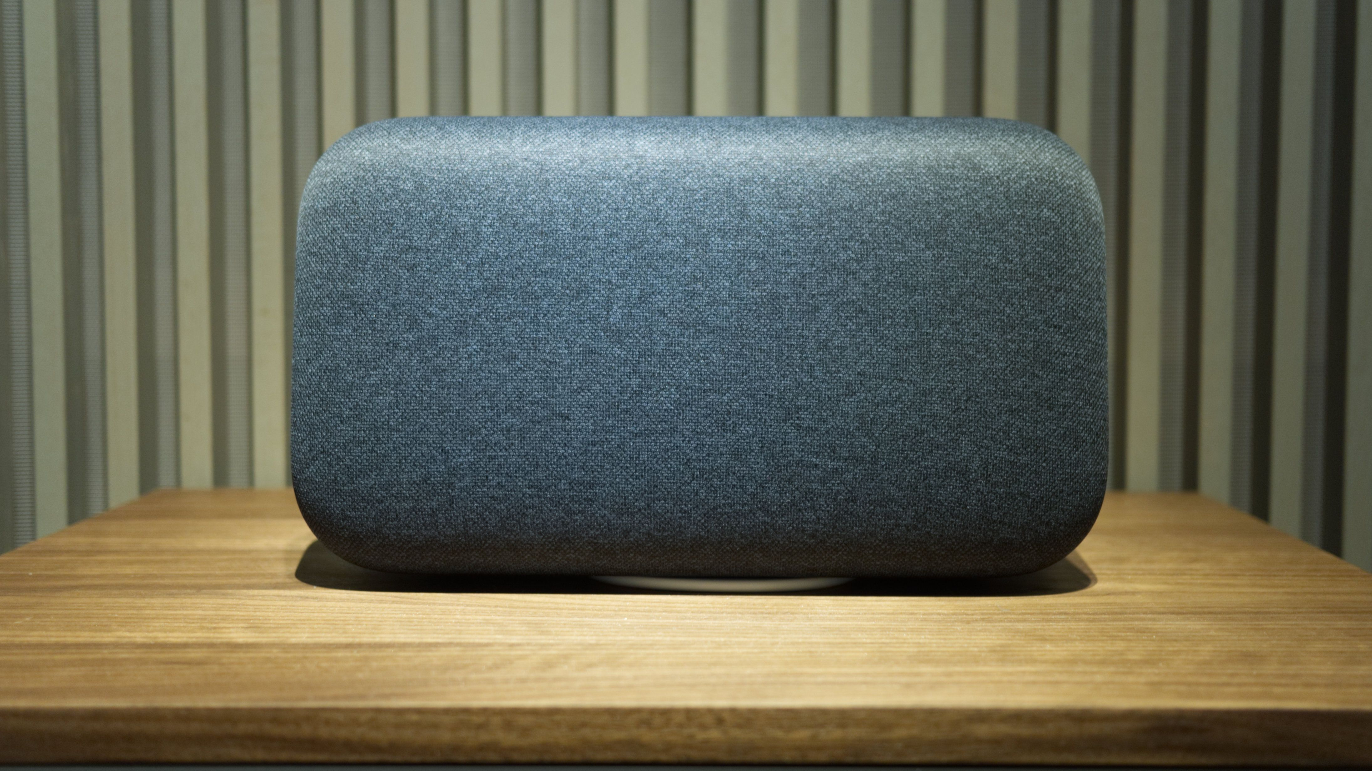 Google Home Max 2: release date, news, and specs   Google ...