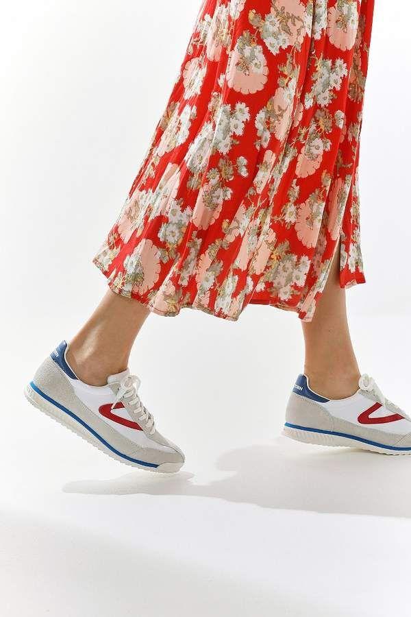 Tretorn Rawlins 3 Sneaker #ad