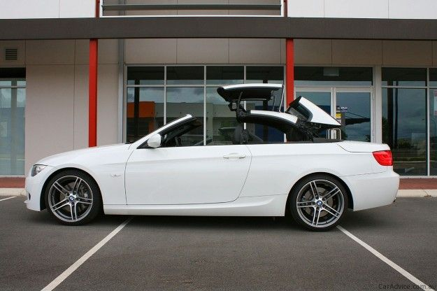 Bmw 3 Series Convertible Review Convertible Carrito