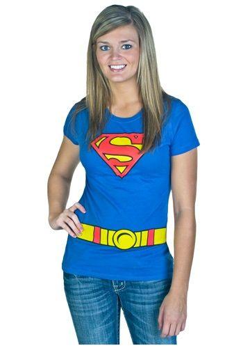 Superhero Halloween Costumes for Girls