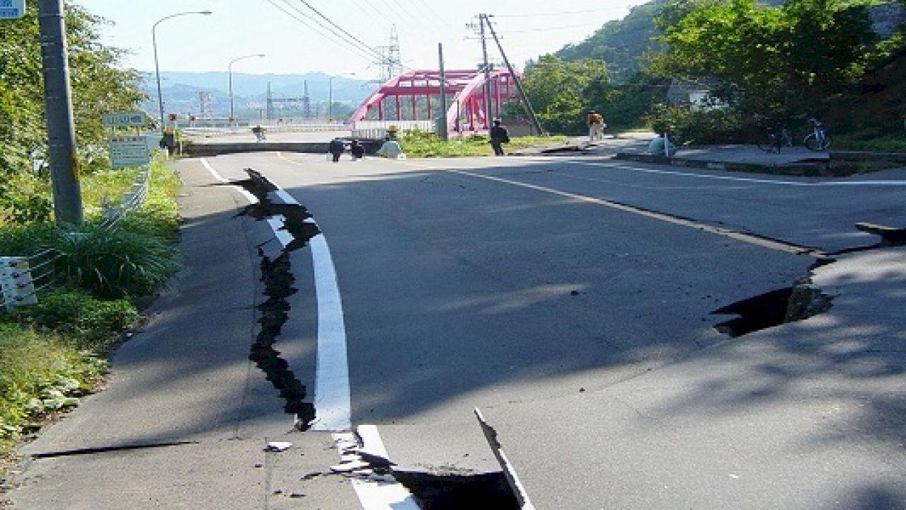 كيف تحدث الزلازل in 2020 Earthquake, Earthquake facts