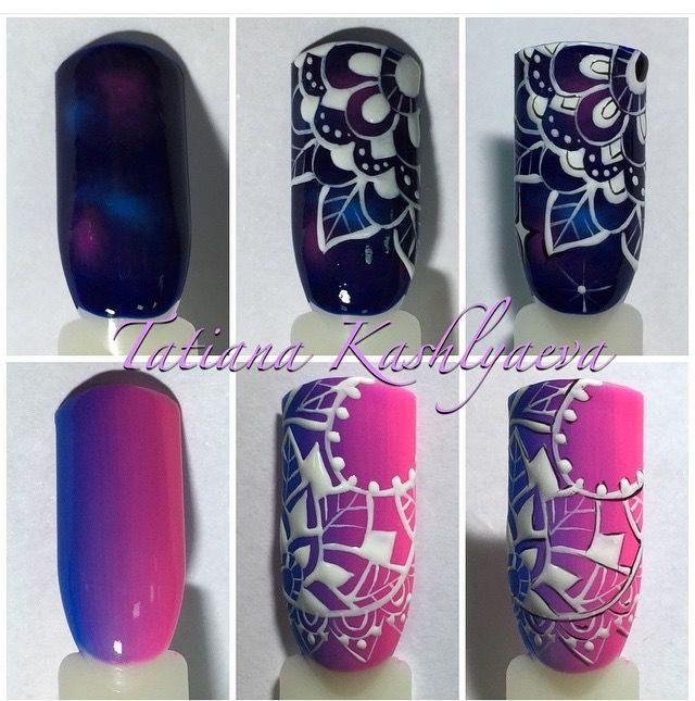 Pin by Silvia Reitano on Nails | Pinterest | Beauty nails and Nail nail