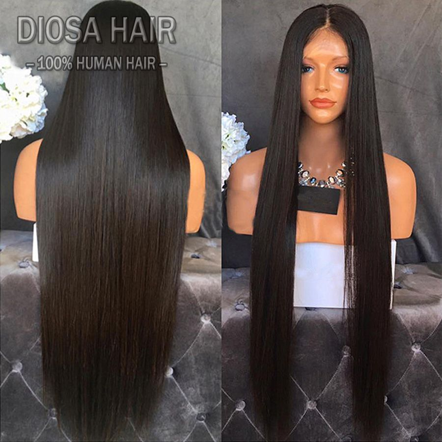 Cheap Hair Style Wigs Buy Quality Hair Twist Directly From China Hair Extension Wig Suppliers Wig Hairstyles Human Wigs Straight Lace Front Wigs
