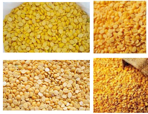 If you are looking for Toor Dal Export data, just go ahead