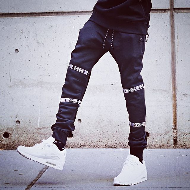 Preview: Saturn #Joggers in stores soon. holiday #Rocksmith