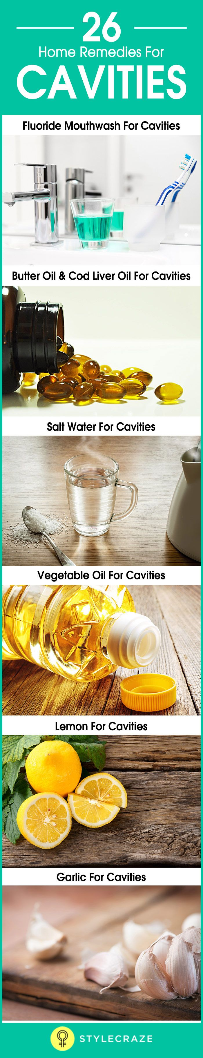 26 Effective Home Remedies For Cavities 26 Effective Home Remedies For Cavities new picture