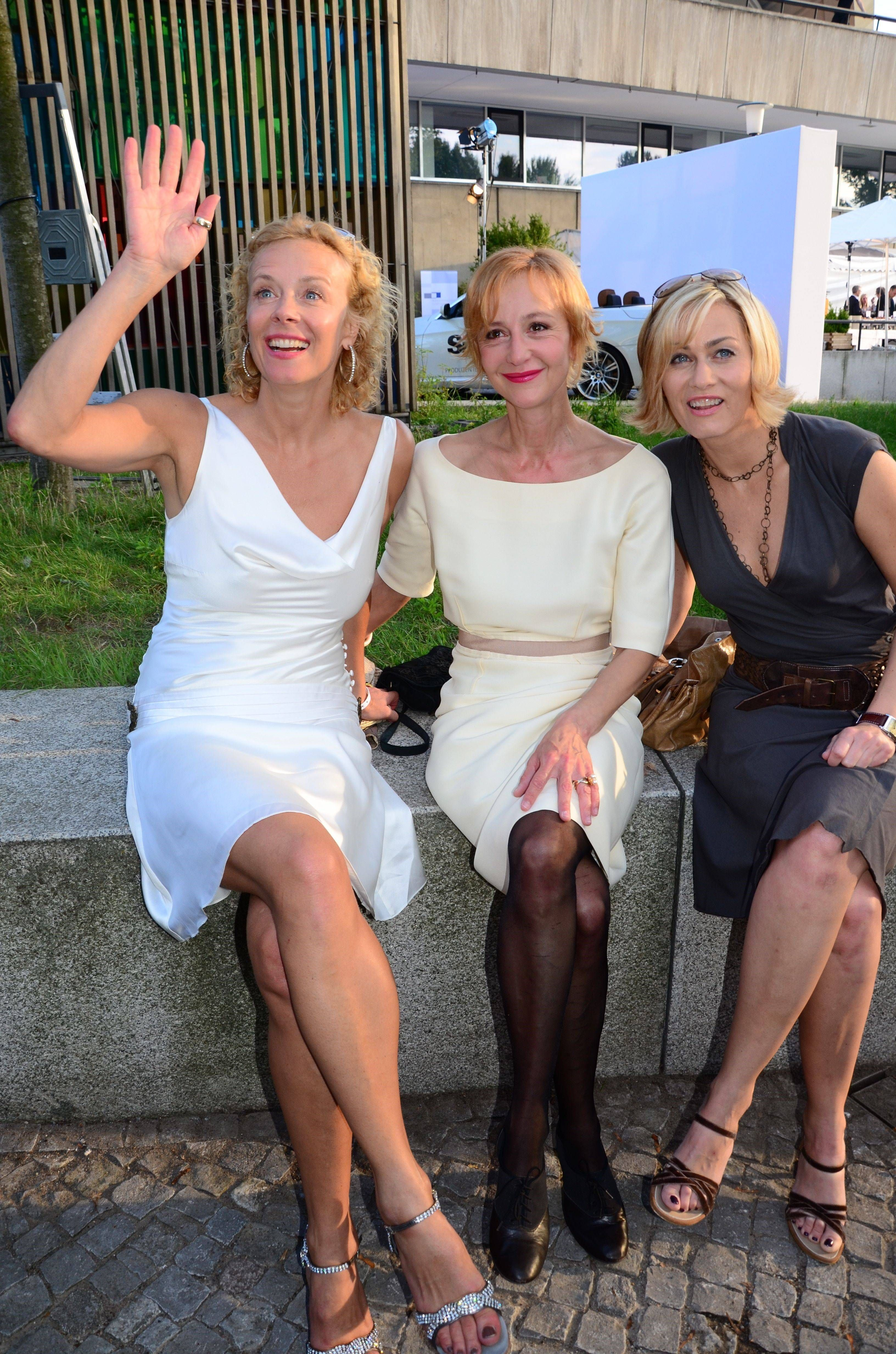 Katja Riemann | Film in 2019 | Formal dresses, Dresses und ...