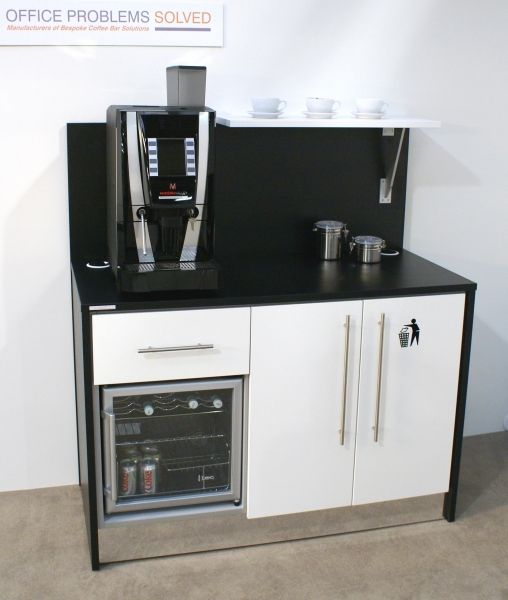 Office Problems Solved Coffee Stations And Tea Point Furniture