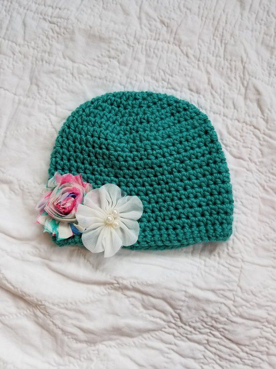 ecf3144f6d8 6 to 12 Month Baby Girl Hat