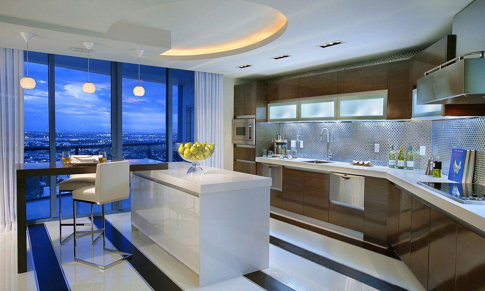 Contemporary Interior Design in South Florida | Interior ...