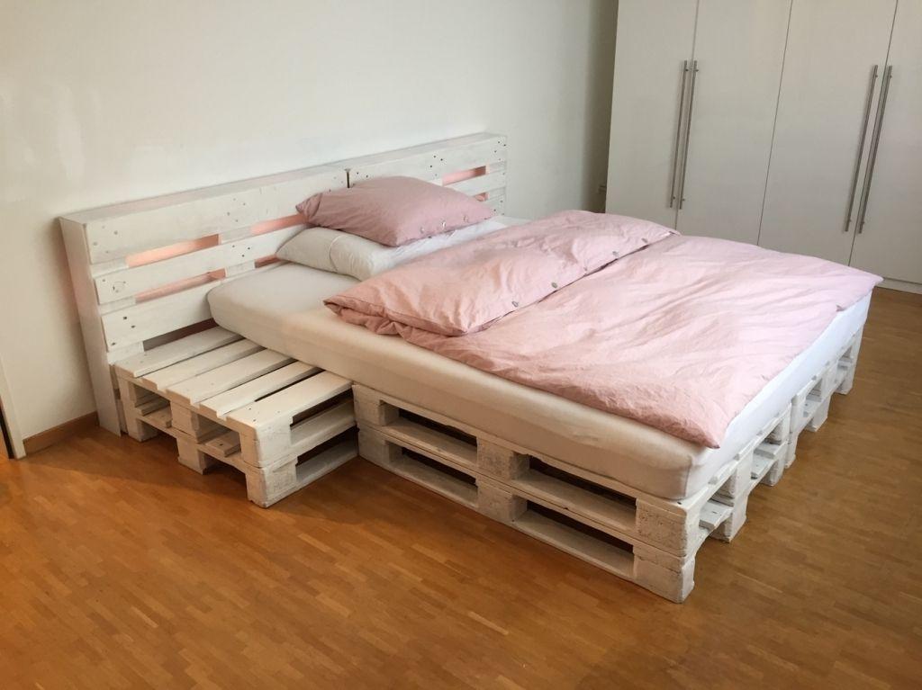 140x200 Cm Hnliche Projekte Und Ideen Wie Im Bild Vorgestellt Bett ...