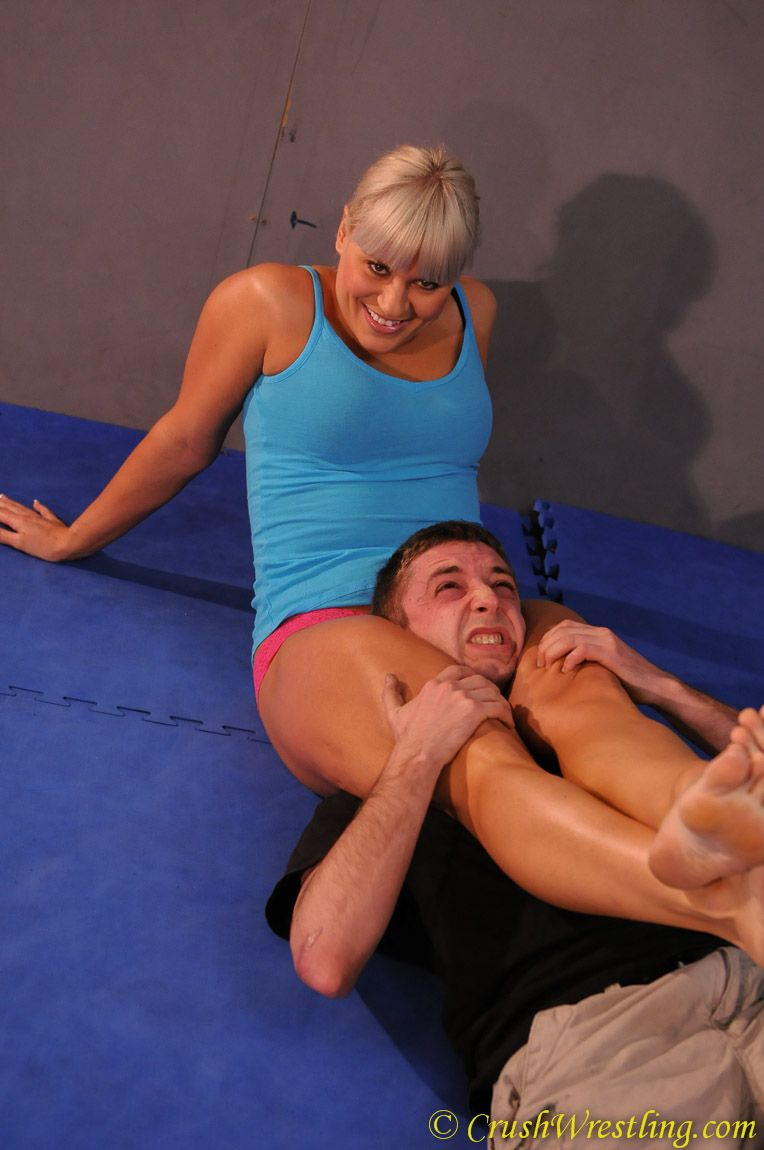 Pin By Freeden On Mvf  Mixed Wrestling, Girls Rules -9943