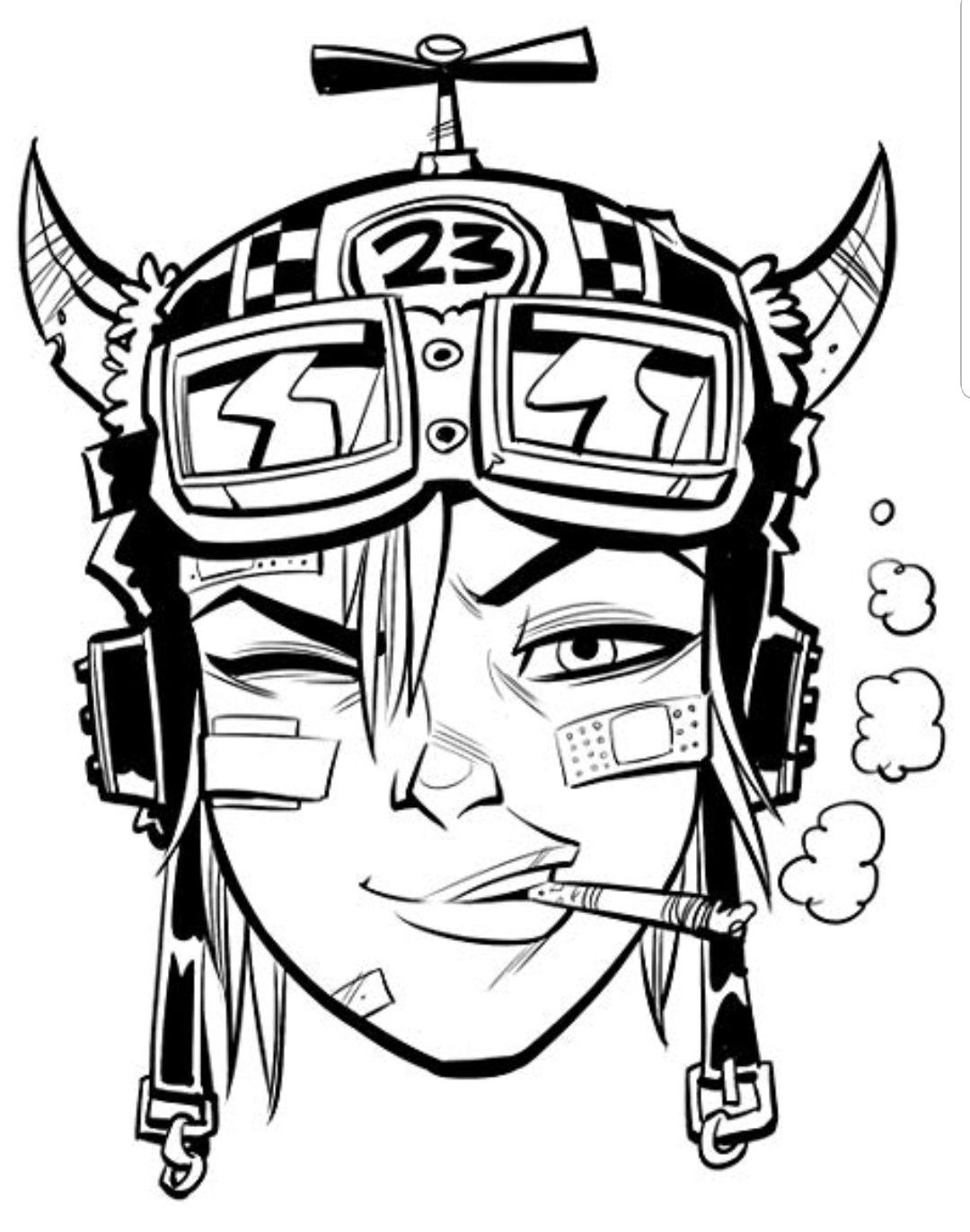 Pin by Ashley Marba on That's Rad Female comic