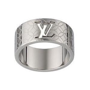 Louis Vuitton Wedding Rings Jewelry Champs Elysées Ring 460