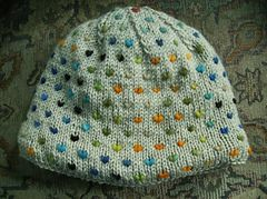 Ravelry: Lined Thrummed Hat pattern by Kate Poe