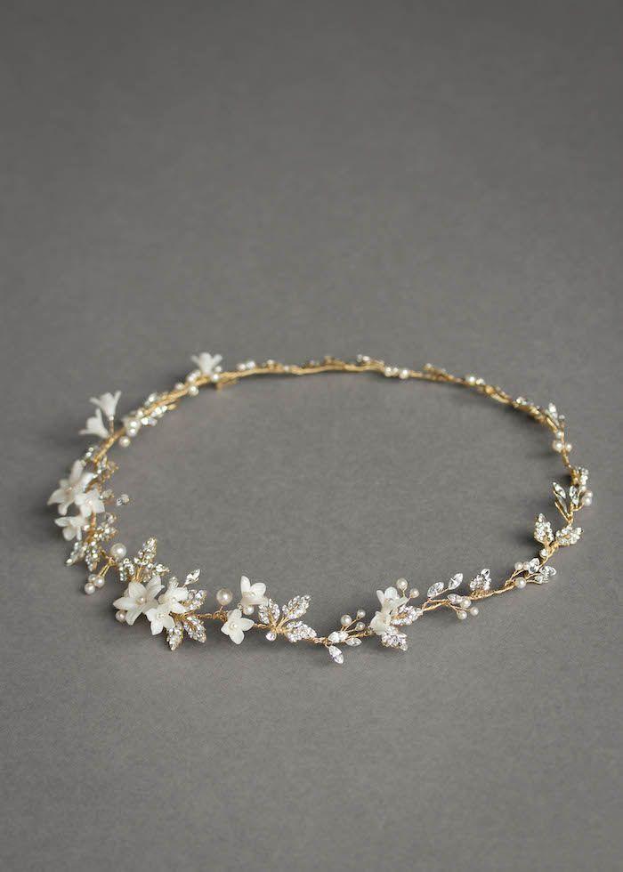 45 Lovely Wedding Headpiece Ideas You Will Enjoy #bridalheadpieces