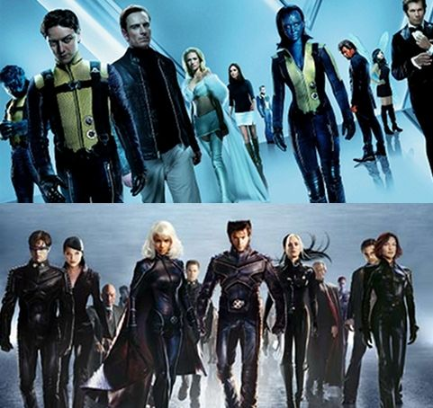 Google Image Result For Http Cdn Screenrant Com Wp Content Uploads X Men Original Trilogy Vs First Class Movie Continuity Jp X Men Xmen Movie Superhero Film