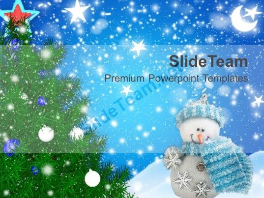 winter holidays christmas background tree with filigrees powerpoint templates ppt for slides powerpoint templates themes background