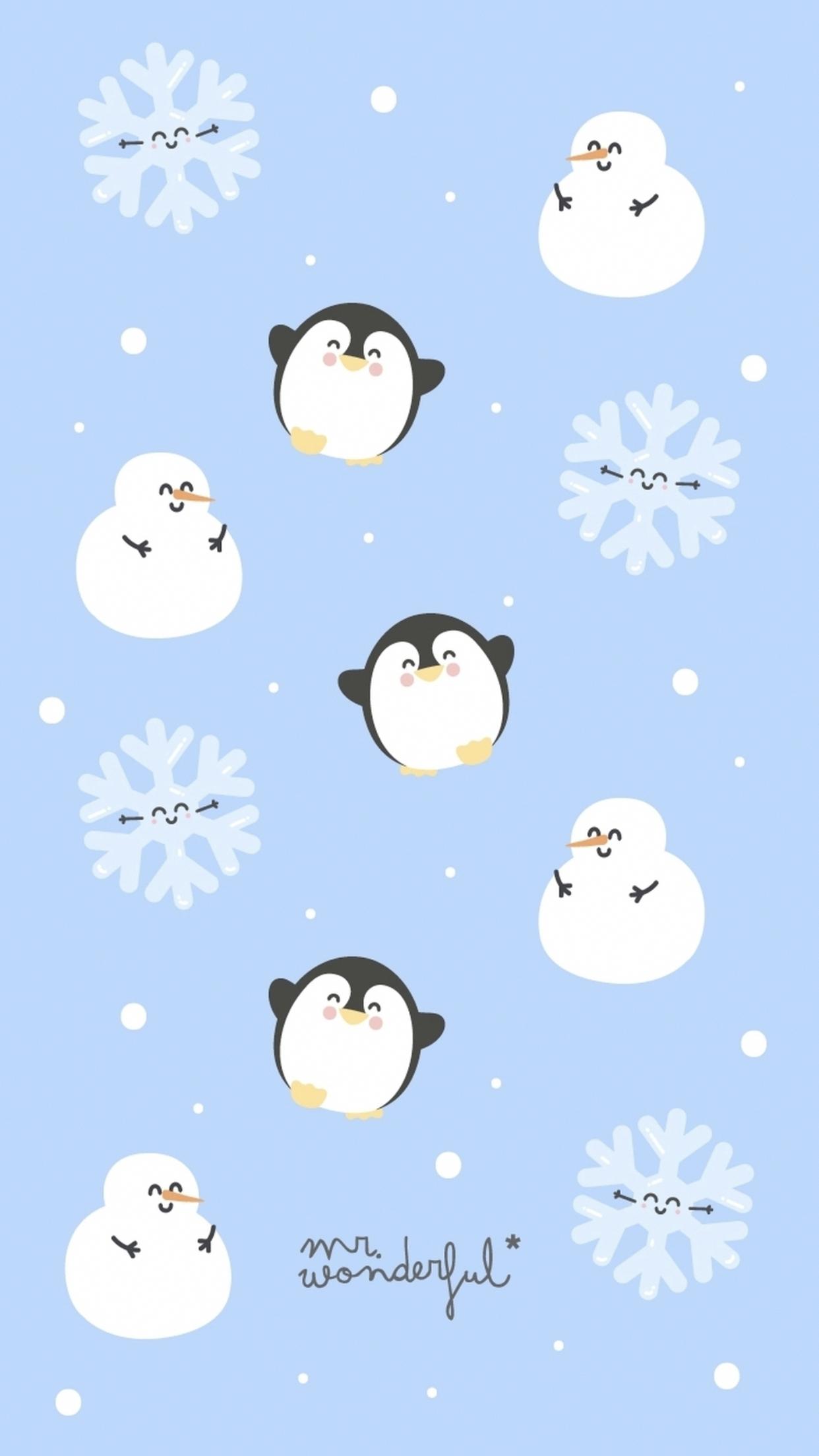 mrwonderful mrwonderfulwallpaper christmas