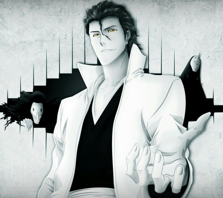 Zedge Wallpapers Ichigo: Zedge Wallpapers ♥ Aizen