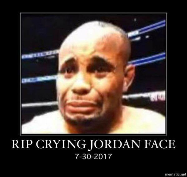 f70ef281aff0b33b9d3366b4e015bcb5 12 best memes of jon jones knocking out daniel cormier humor