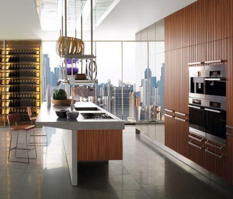 20+ Modern Italian Kitchen Design Ideas Kitchen design, Diy design