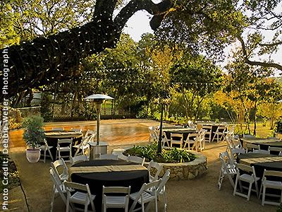 Gardens At Old Town Helotes San Antonio And Other Beautiful Texas Wedding Venues Detailed Info Prices Photos For Reception Locations