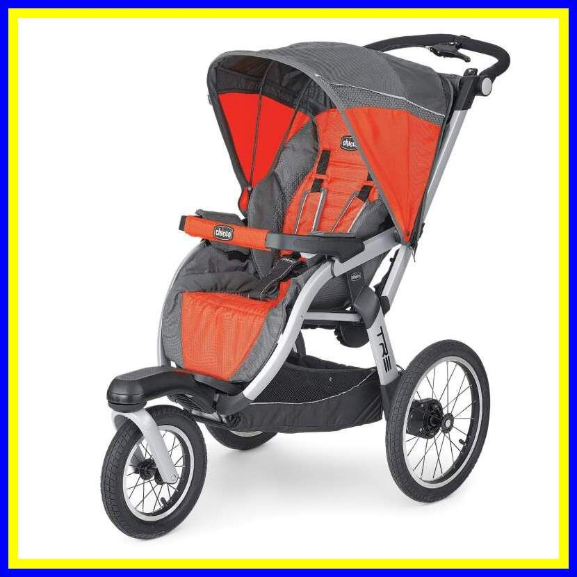 59 reference of chicco activ3 jogging stroller red in 2020