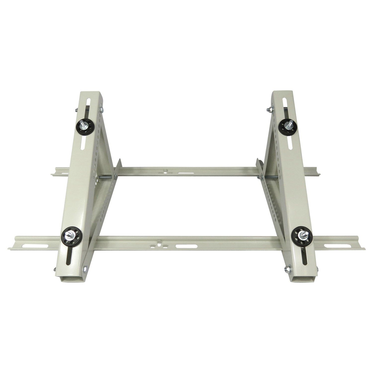 Roof Mini Split Wall Bracket Ductless Heat Pump Support Condenser Mounting Rack For Air Conditioner P Ductless Heat Pump Room Air Conditioners Wall Brackets