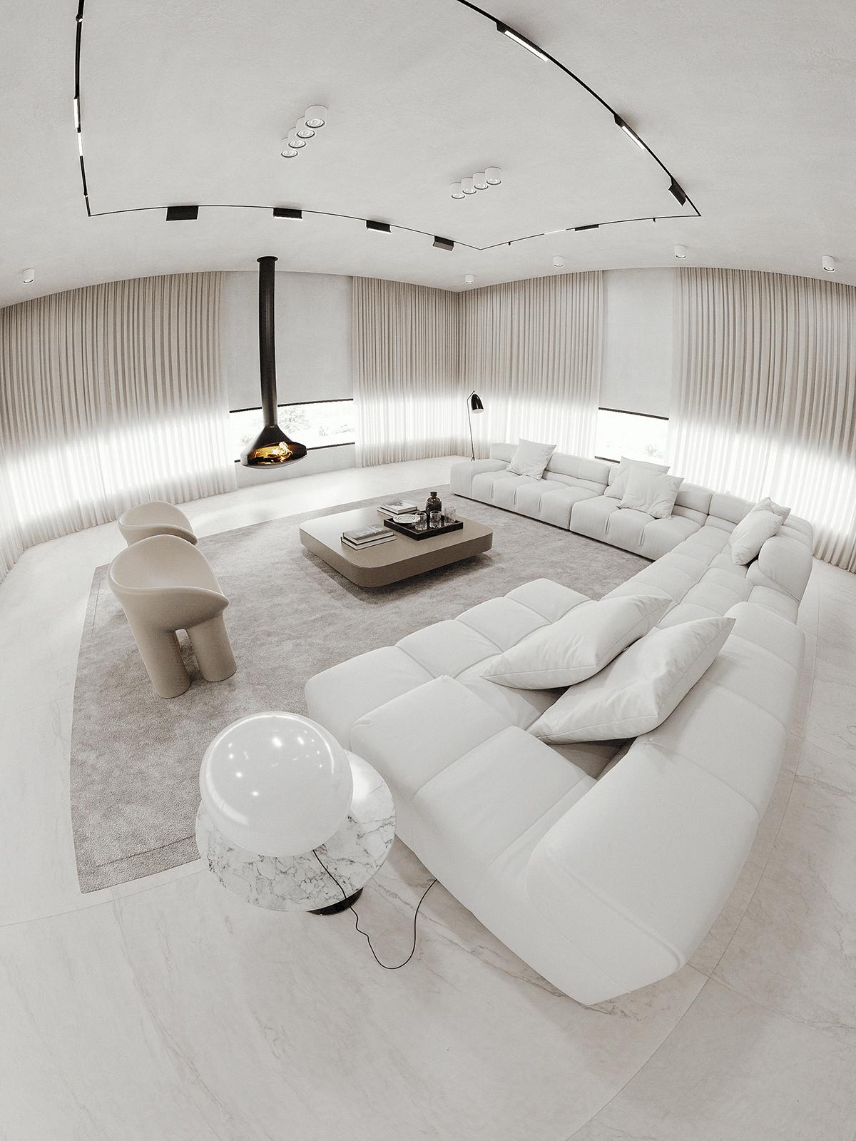 Autodesk Room Design: 收藏到 Interior Design