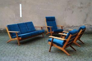 Flex Mid Century Vintage Design Nurnberg Produktdesign Design Vintage Mobel