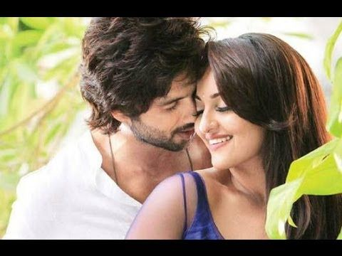 shahid kapoor and sonakshi sinha relationship quiz