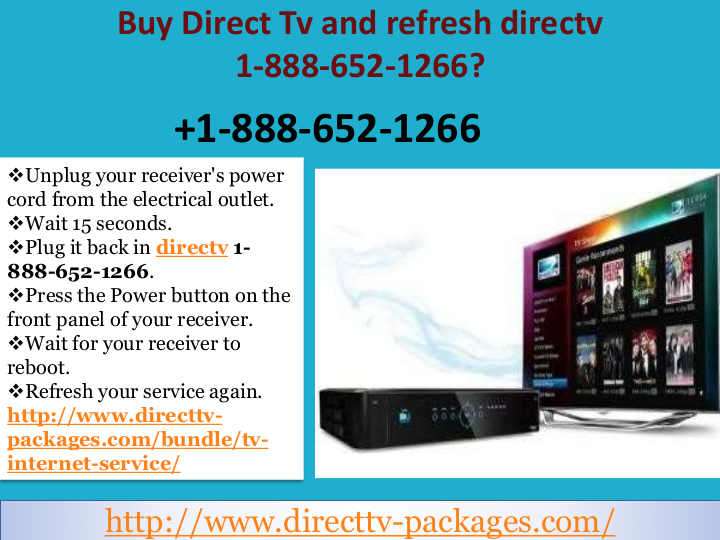 Pin On Direct Tv Customer Service 1 888 652 1266