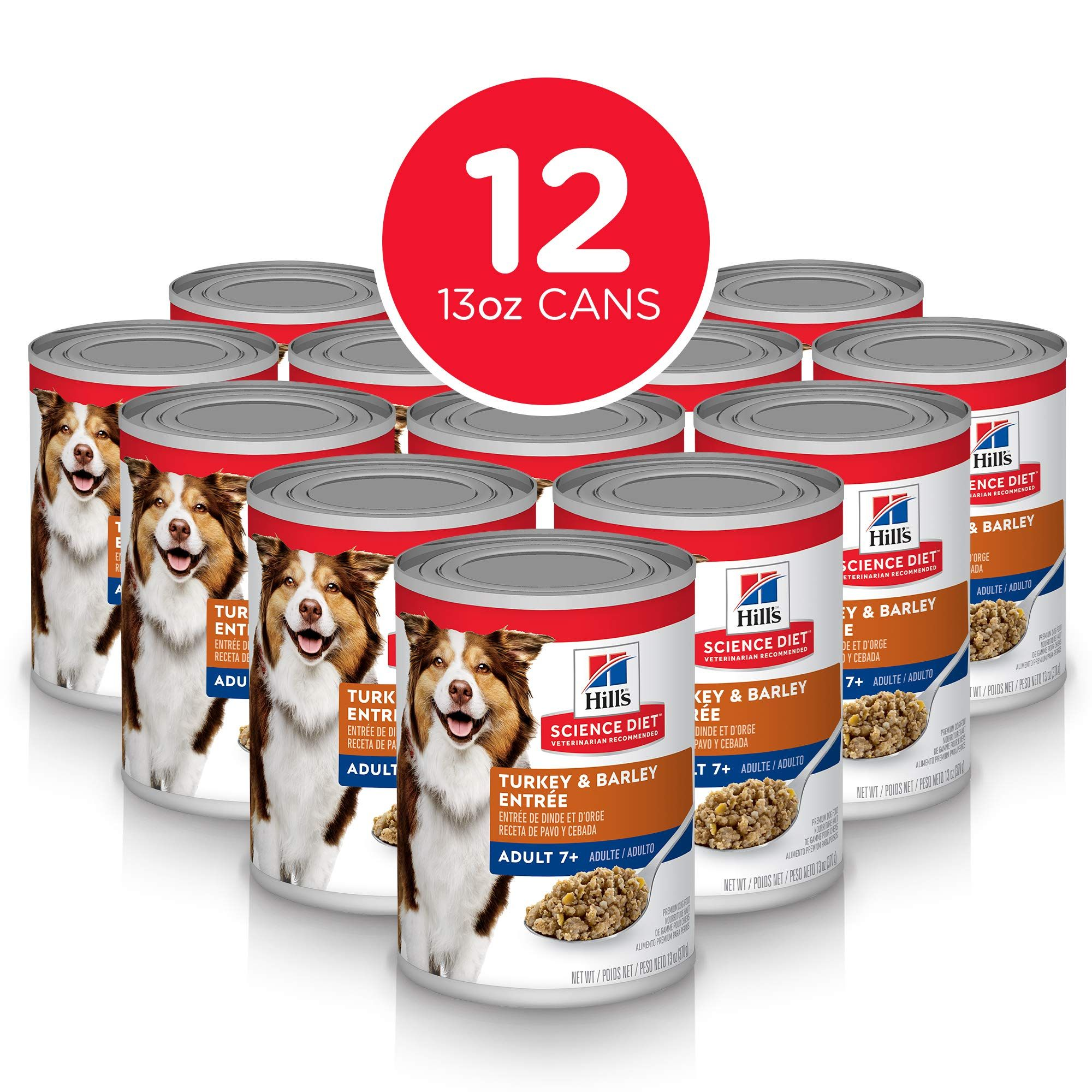 Canned Dog Foods Top 10 In 2020 Canned Dog Food Hills Science Diet Science Diet
