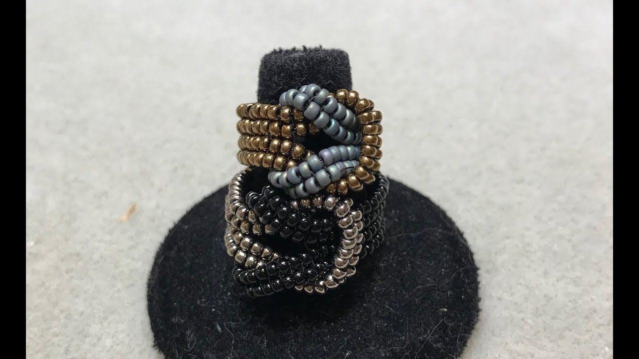 Corona Knot Ring - YouTube