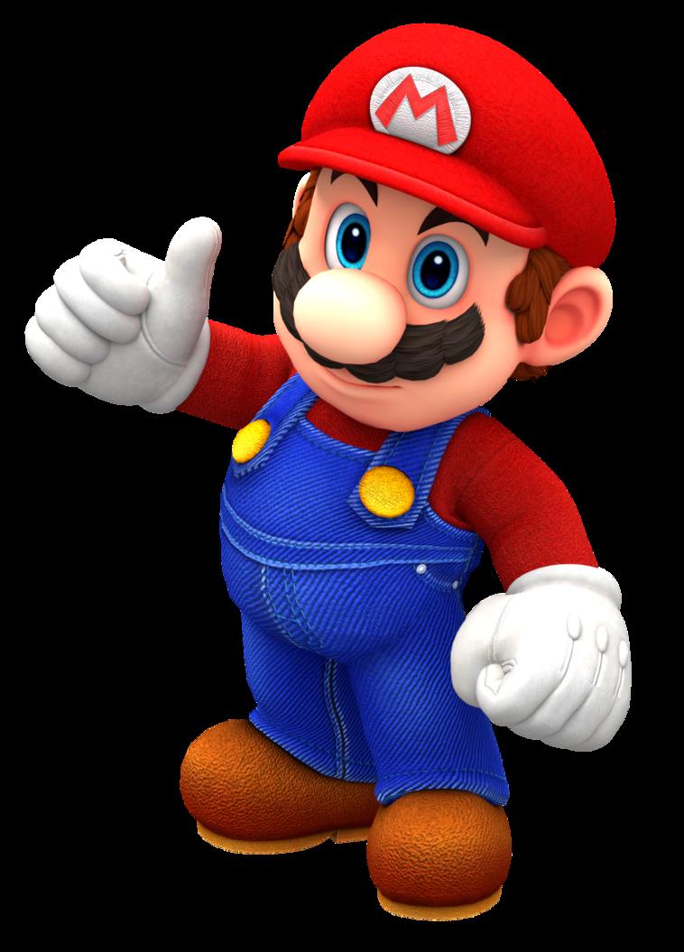 Odyssey Mario Thumb Up Render By Nintega Dario Deviantart Com On Deviantart Super Mario Art Mario Super Mario Bros