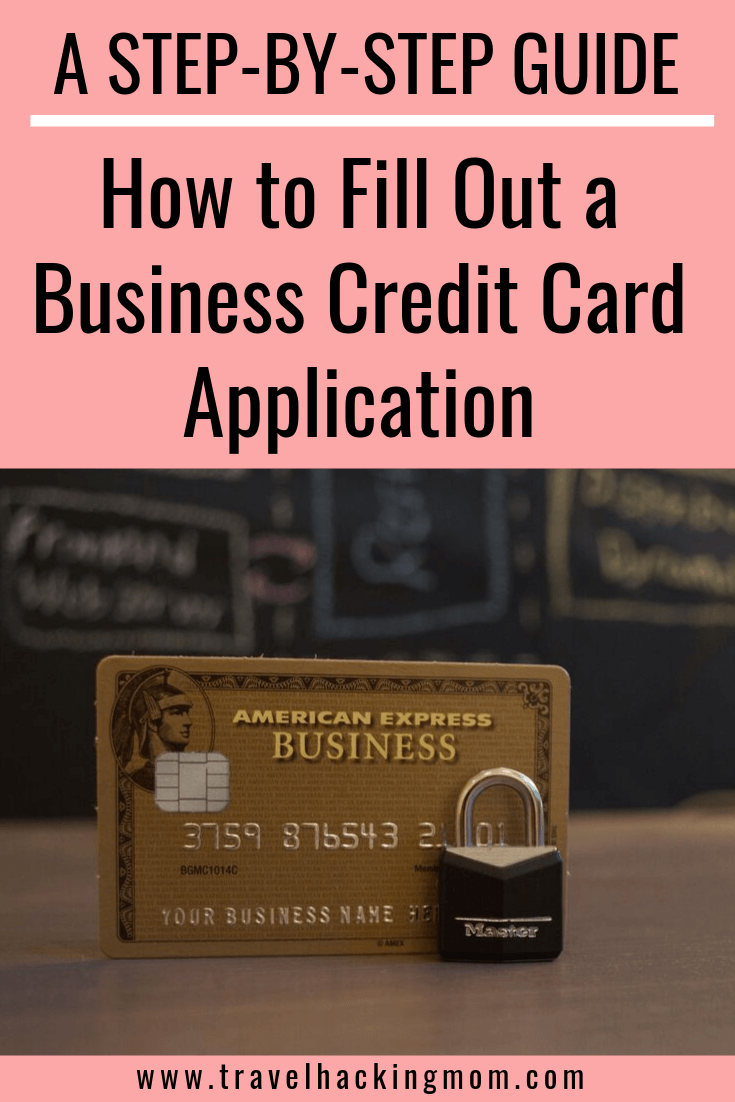 Learn How You Can Qualify For A Business Credit Card Also Learn Exactly How To Fill Out An Applicat Business Credit Cards Credit Card Application Credit Card