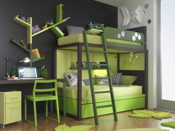 Bed Space Design 20 of the coolest bunk beds for kids | bunk bed, bunk bed designs