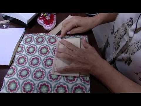 28/10/2015 – Capa para tablet com dicas de costura – Marina Oliveira | RS21