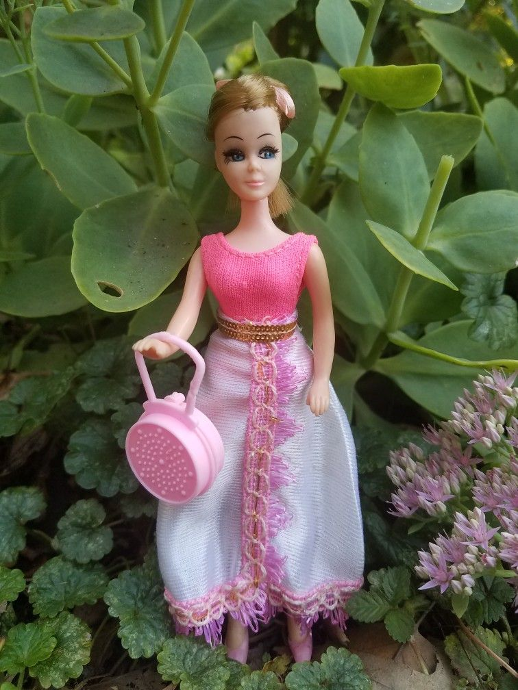 Pin by Susan conner on more dolls in 2020 Barbie dolls