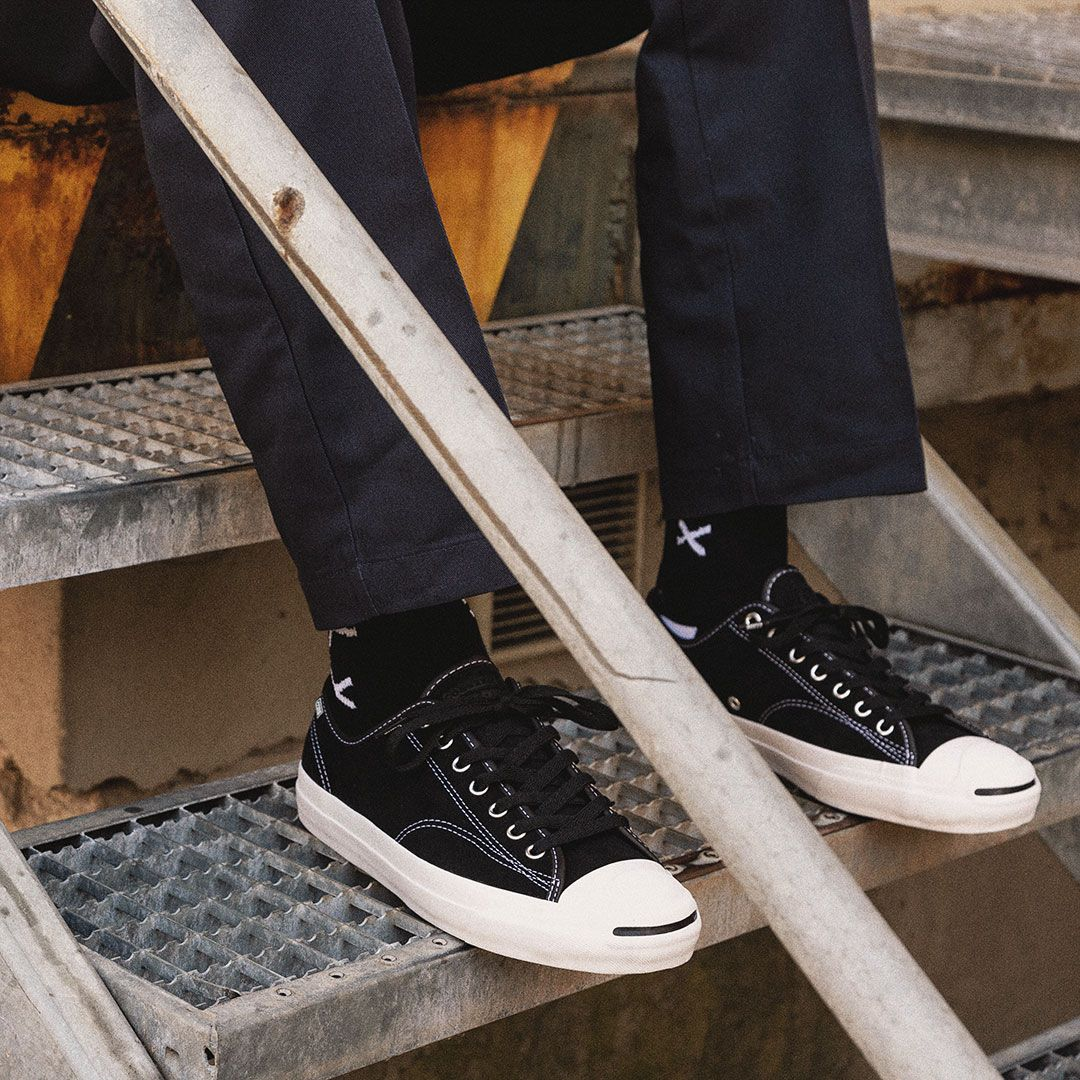 Converse CONS Jack Purcell Pro Ox Shoes