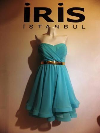 e8d9985ad6e1a Birbirinden şık genç kız abiye elbise modeli alternatifleri ile her yaşa  uygun abiye elbiseler Iris Istanbul