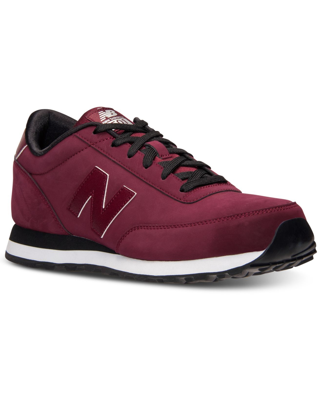 New Balance Men's 501 Casual Sneakers from Finish Line ilRJFweU1