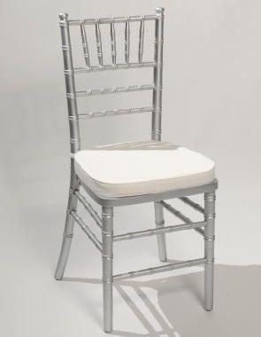 silver chiavari chair. Silver Chiavari Chair )